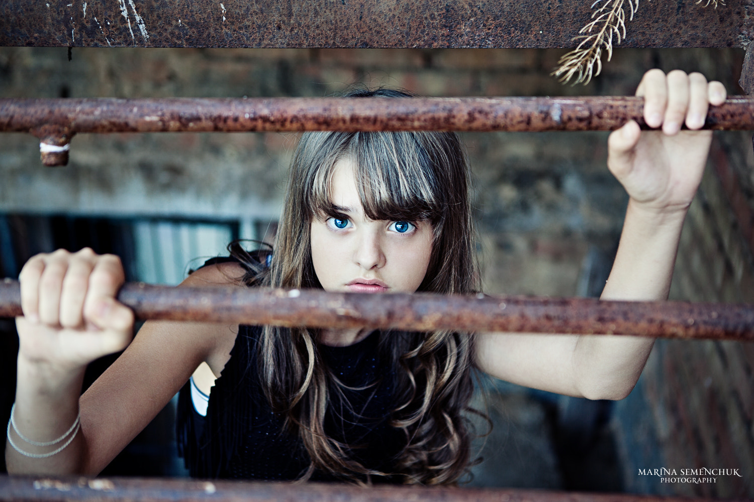 Photograph Let me out by Marina Semenchuk on 500px