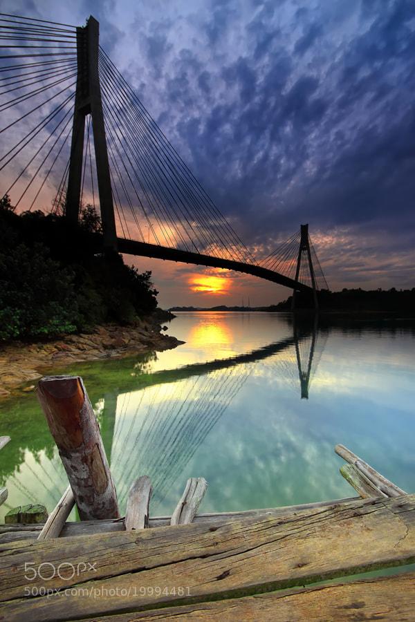 Photograph Barelang by Danis Suma Wijaya on 500px