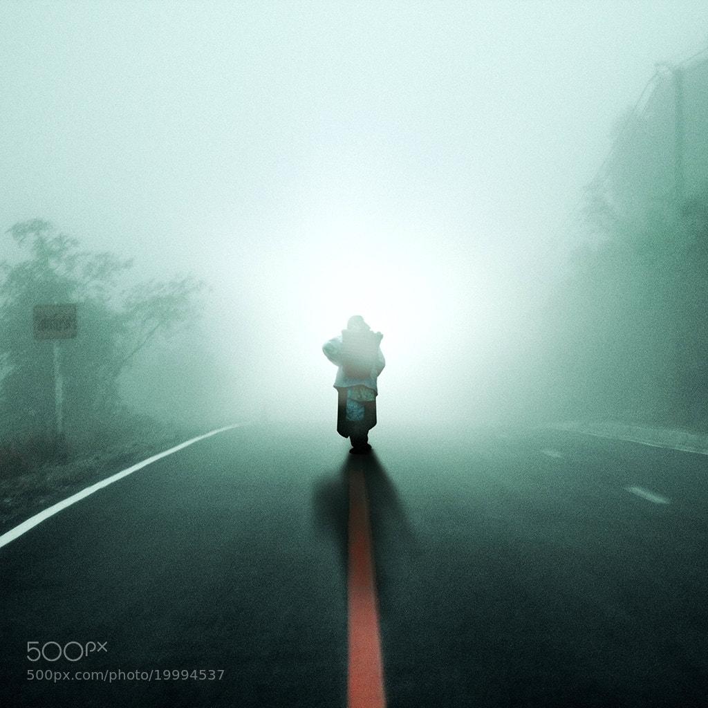 Photograph Light and Life by Anuchit Sundarakiti on 500px
