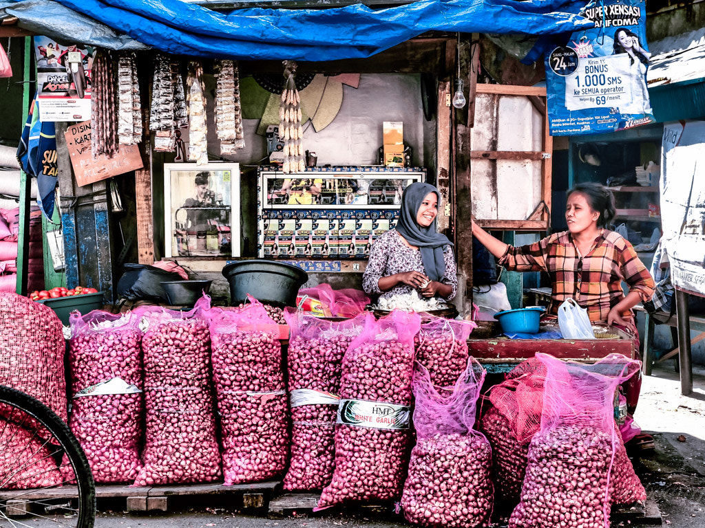 Photograph Morning Dialog 2 by Rose Kampoong on 500px