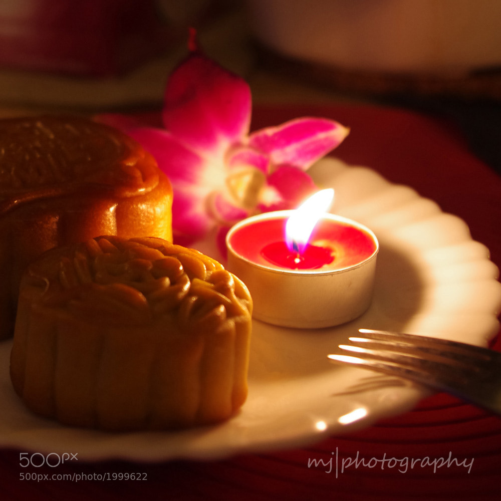Photograph Mooncakes by Yeung  Mary Jacqueline on 500px