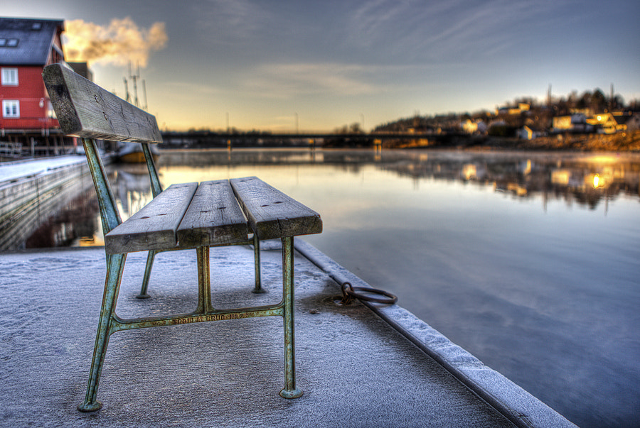 Photograph Quiet sunday by Bjørn Solvang on 500px