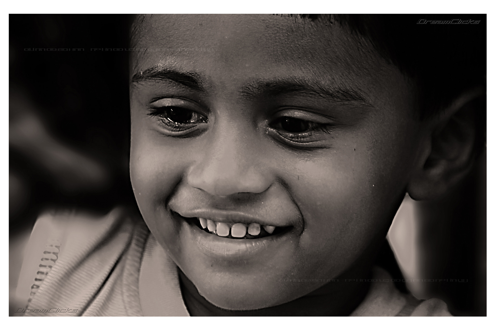 Photograph Cute Smile... by HariLal Anchal on 500px