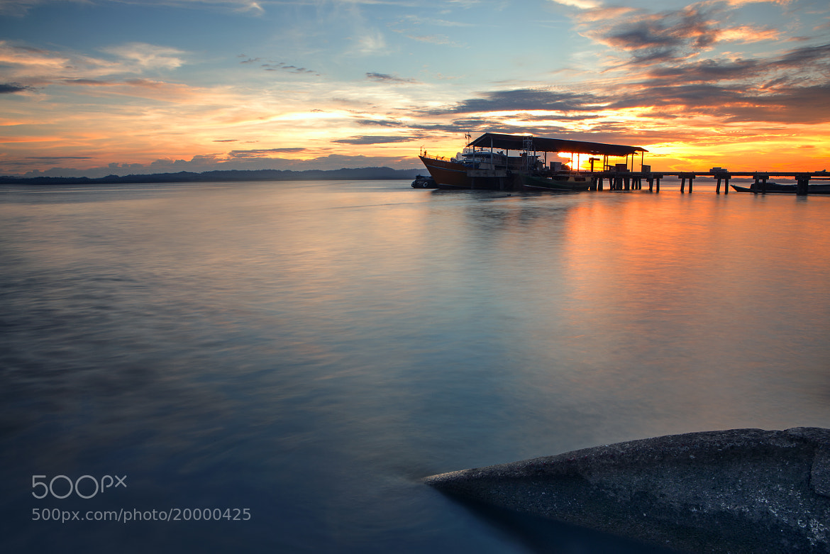 Photograph Safma 2 by Aziz Albumkasih on 500px