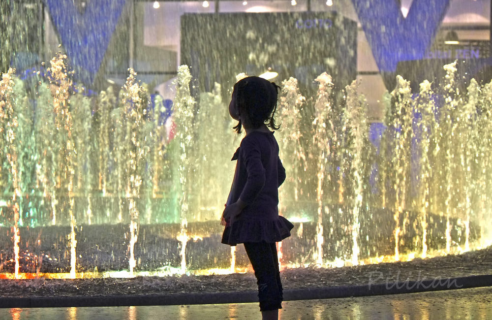 Photograph Fountain by Pilikan Ch on 500px