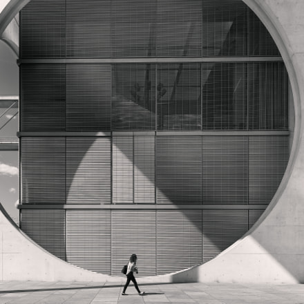 Walk by, Canon EOS 6D, Canon EF 24-70mm f/2.8L II USM