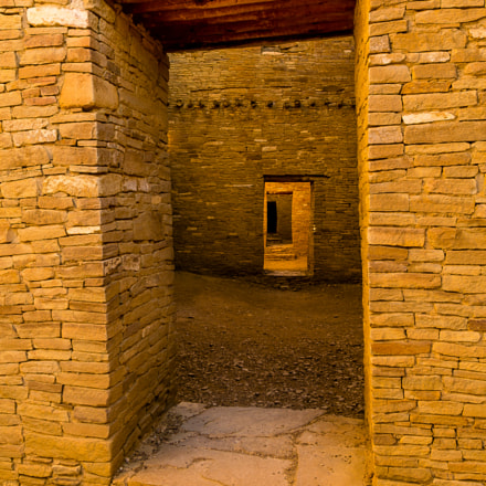 4 Doorways Chaco Culture, Canon EOS 5D MARK III, Canon EF 17-35mm f/2.8L
