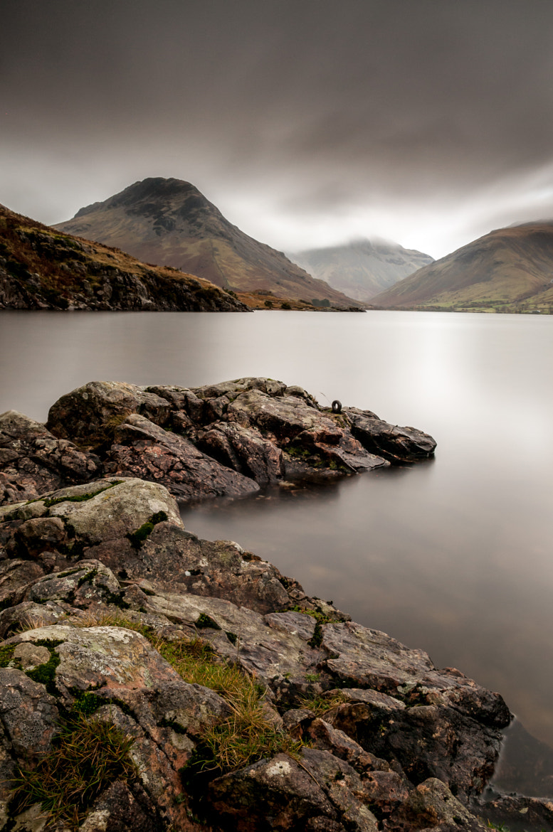 Photograph Lake District by Oliver Westran on 500px