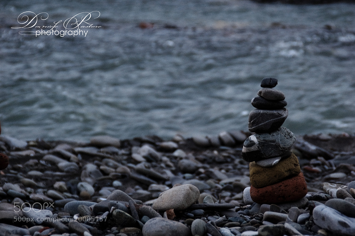 Photograph River stones by Daniele Pastore on 500px