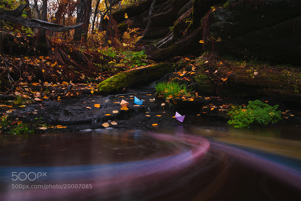 Photograph river competitions by Marat Akhmetvaleev on 500px