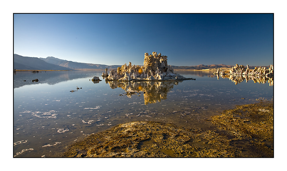 Photograph Mono Lake by Derek Daniel on 500px