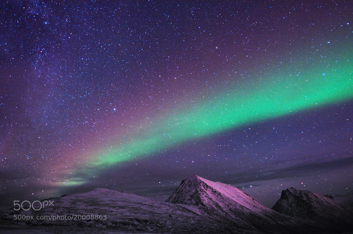 Photograph Across the Universe by Ren Hui Yoong on 500px