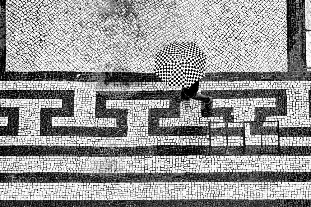 Photograph Black & White by Vasco Casquilho on 500px