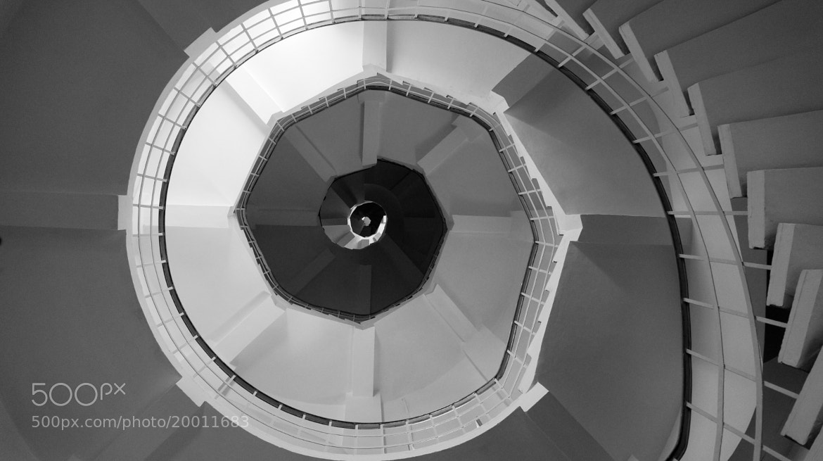 Photograph Circle of life makes a Spiral !!  by Prateek Pamecha on 500px