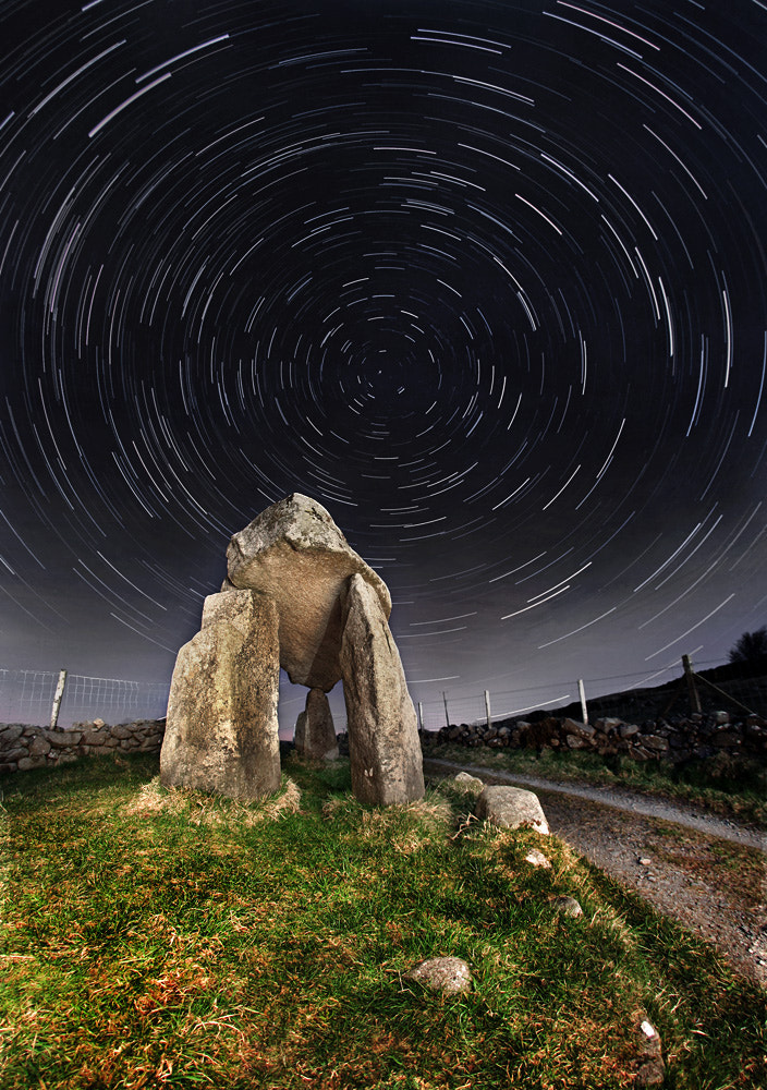 Photograph Megalithic Portal by Stephen Emerson on 500px