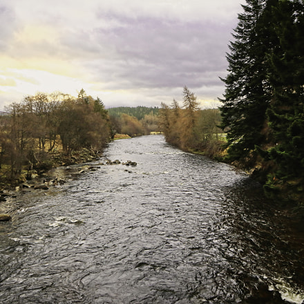 River Dee, Scotland