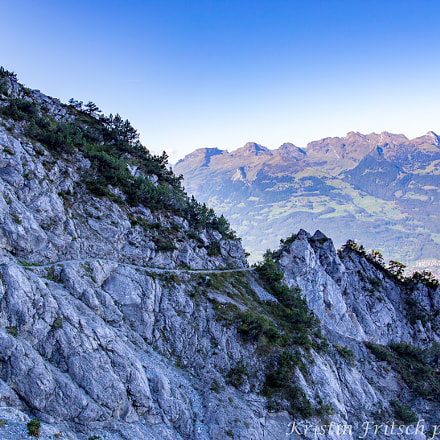 F rstensteig, breathtaking hiking, Canon EOS 6D, Canon EF 24-105mm f/3.5-5.6 IS STM