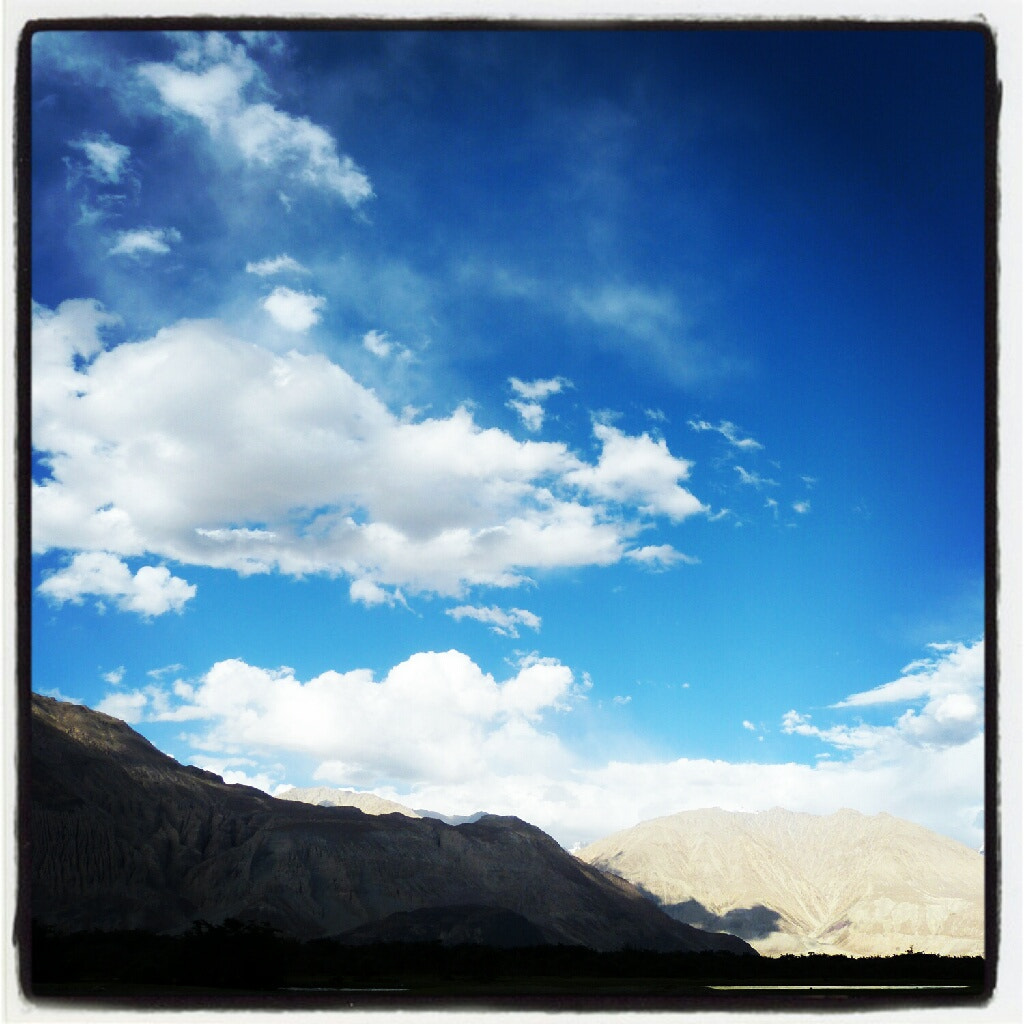 Photograph Leh Ladhak -  Mountains by Ddark  Room on 500px