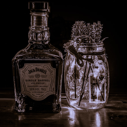 JD At Night