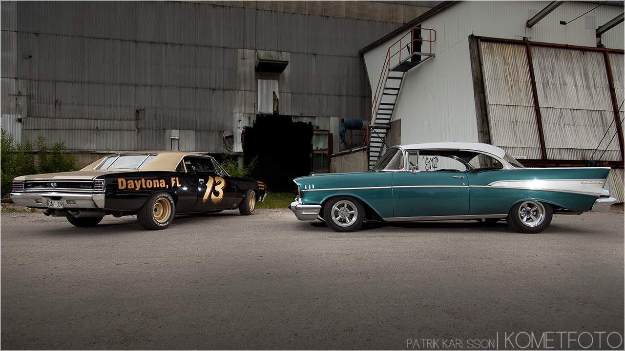 Photograph American muscle! by Patrik  Karlsson on 500px