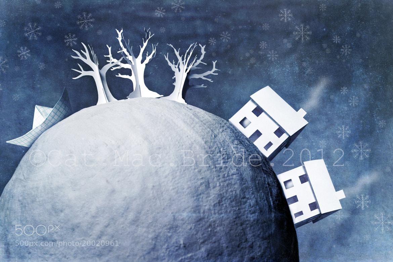 Photograph Winter Wonderland by Catherine MacBride on 500px
