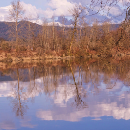 Reflections, Canon EOS 70D, Canon EF-S 18-135mm f/3.5-5.6 IS STM