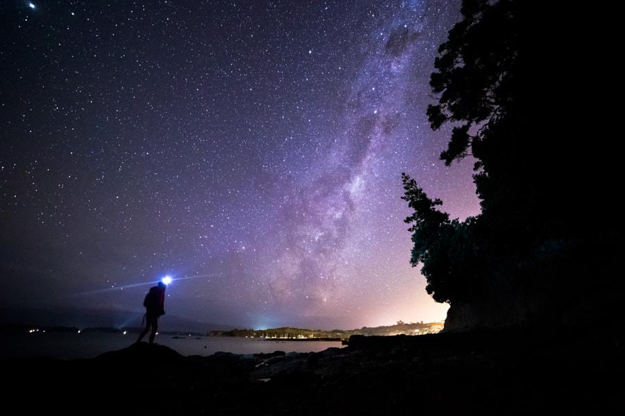 Space Explorer by Rowan Nicholson on 500pxcom