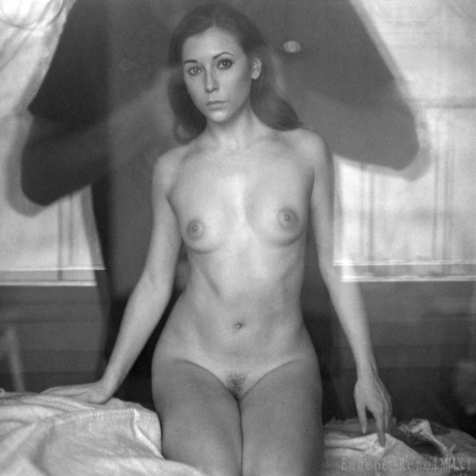 Photograph Nude #37 by Eugene Reno on 500px
