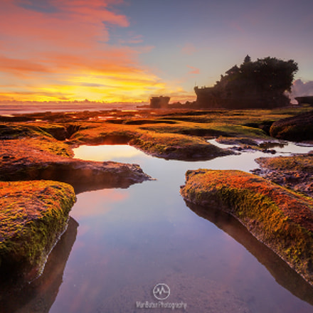 TANAH LOT, Canon EOS 5D MARK III, Canon EF-S 10-22mm f/3.5-4.5 USM