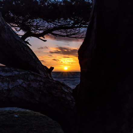 Glory sunset..., Canon EOS 6D, Canon EF 24-105mm f/3.5-5.6 IS STM