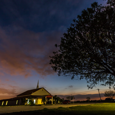 Have a Blessed Sunday, Canon EOS 7D MARK II, Canon EF-S 10-22mm f/3.5-4.5 USM
