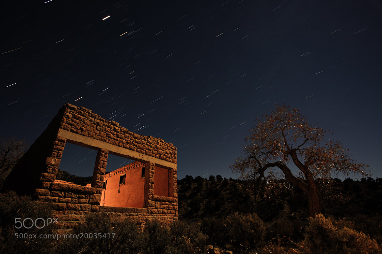 Photograph Sego Ghost Town. Thompson, Utah by Dustin Bradbury on 500px