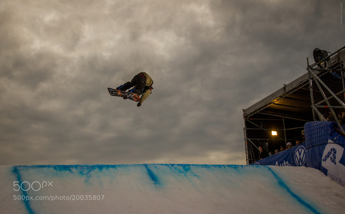 Photograph VW BIG AIR by Thierry Matsaert on 500px