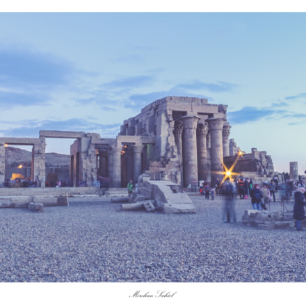 The Temple of Sobek, Canon EOS KISS X6I, Canon EF-S 18-55mm f/3.5-5.6 IS II