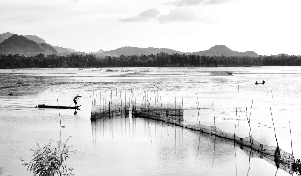 Photograph Chau Doc (2) by Huynh PhucHau on 500px