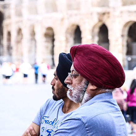 People: Indians..., Canon EOS 5D MARK III, Canon EF 24-70mm f/2.8L II USM