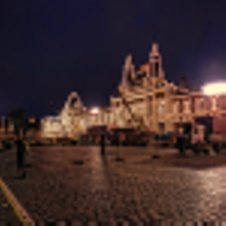 Red Square 360 Pano, Canon POWERSHOT SX1 IS