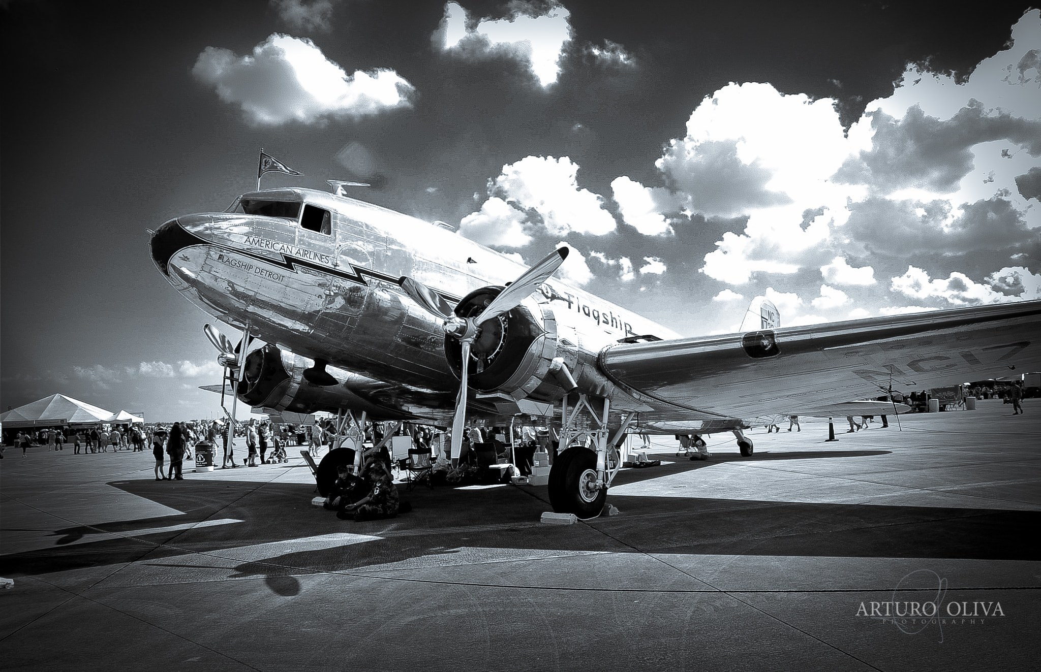 Photograph DC-3  by Arturo Oliva on 500px