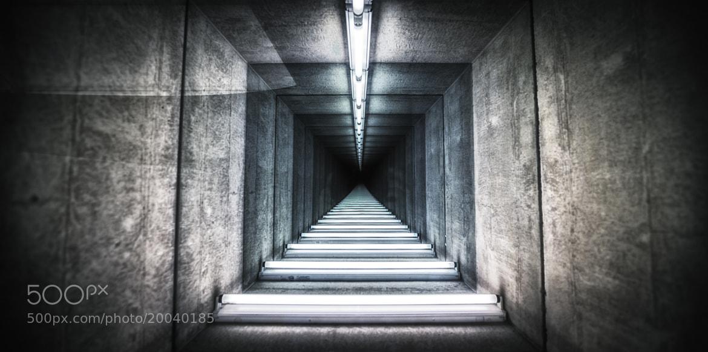 Photograph Depth by Cemhan Biricik on 500px