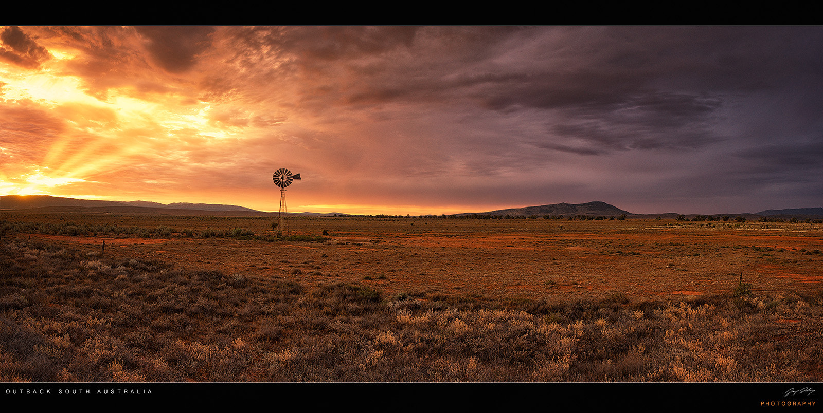 Photograph Gems of the Outback by Jay Daley on 500px