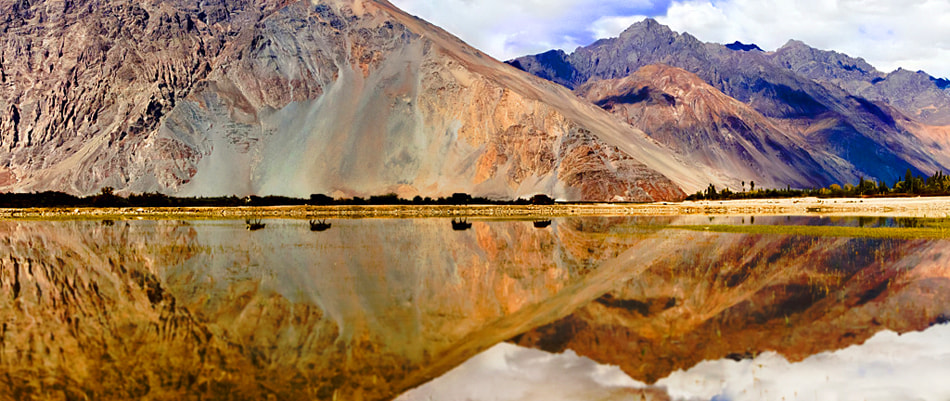 Photograph Reflections by Nitin  Prabhudesai on 500px