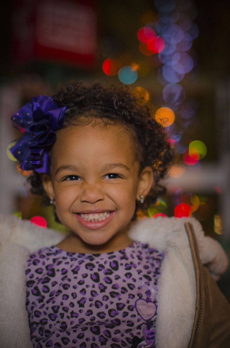 Photograph Khloe Brooke by Charles  on 500px