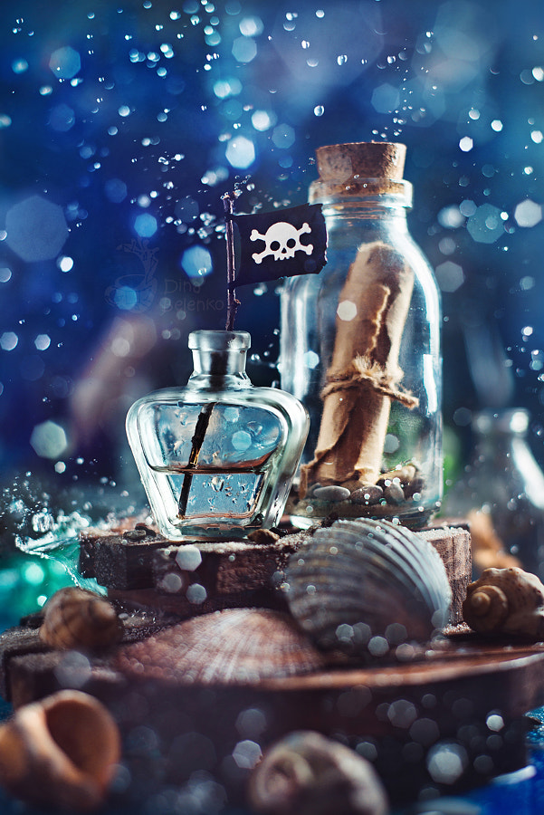 Pirate Bay by Dina Belenko on 500px.com