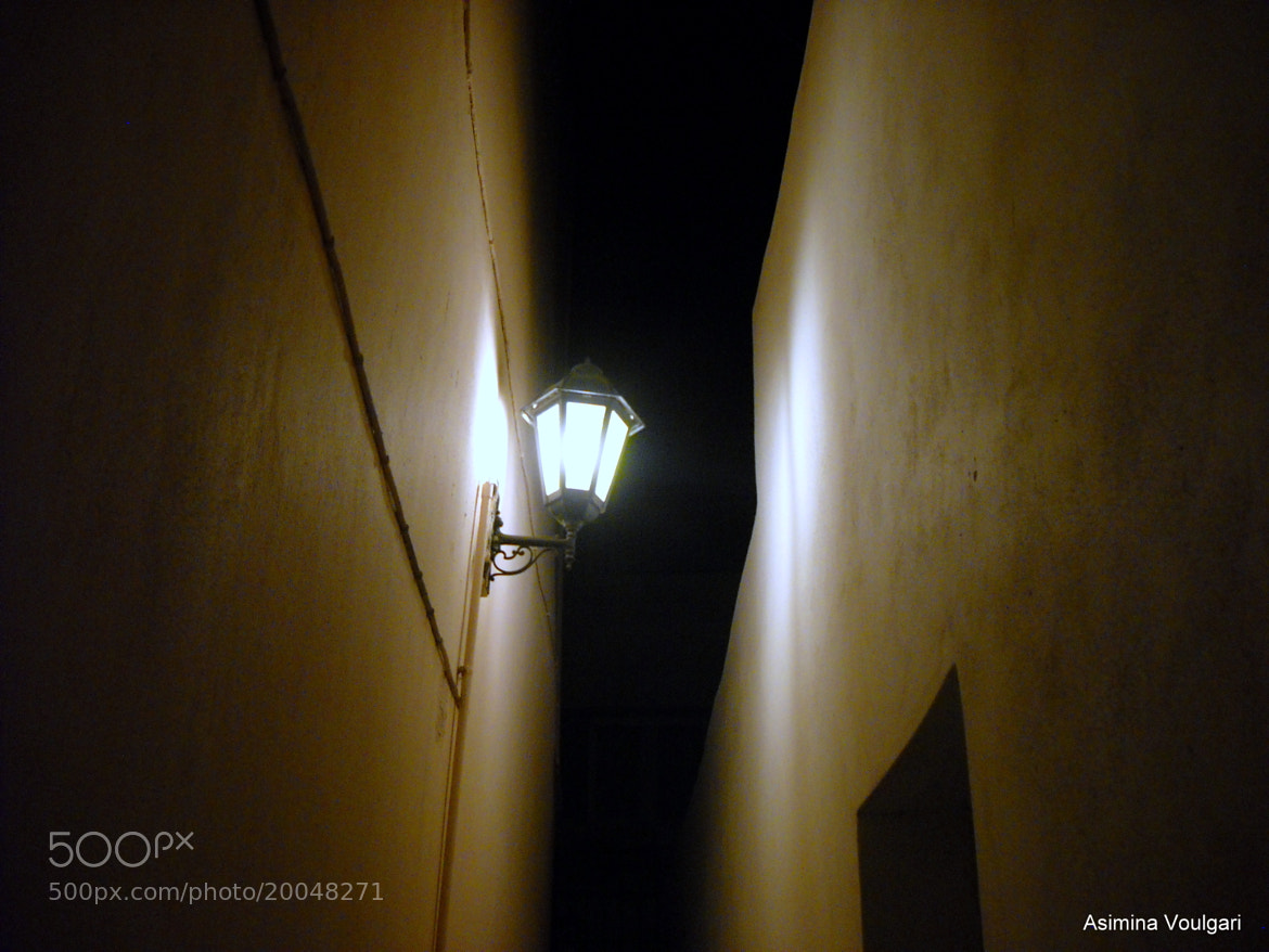 Photograph Light in the darkness  by Asimina   Voulgari  on 500px