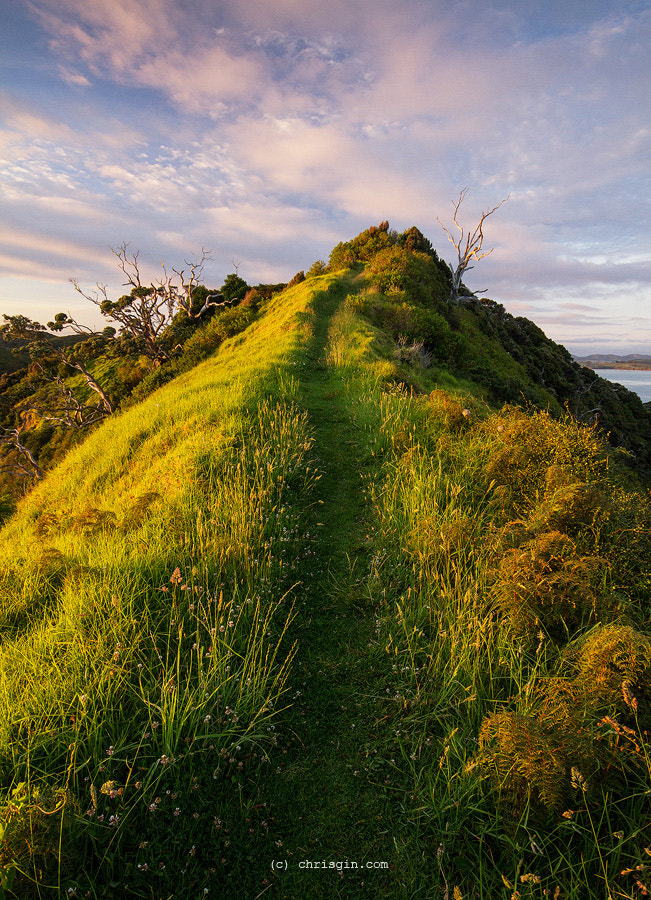 Photograph Tapeka Hill by Chris Gin on 500px