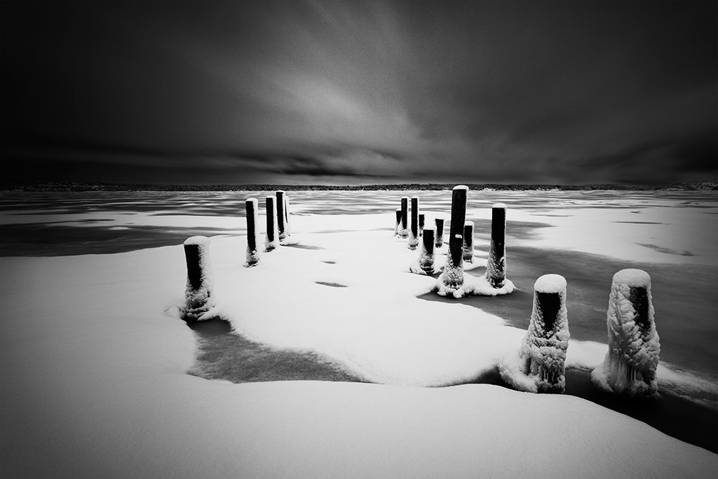 Photograph Winterland by Linus Falk on 500px