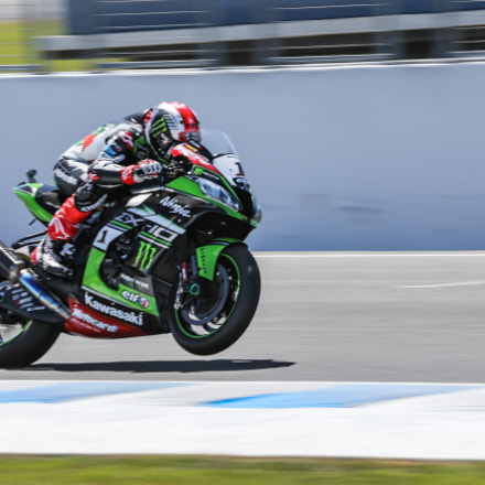 WSBK Phillip Island 2017, Canon EOS-1D X, Canon EF 100-400mm f/4.5-5.6L IS