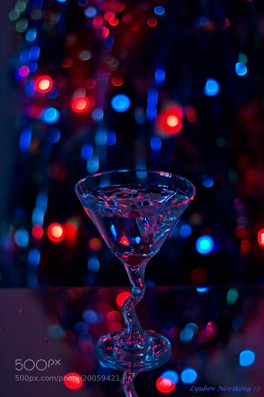 Photograph Soon the New Year :-) by Lyubov Novikova on 500px