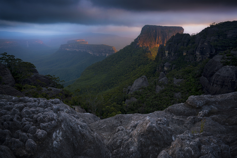 Shrouded Gods by William Patino on 500px.com