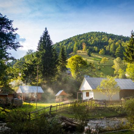 Carpathians.